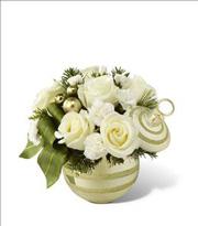 FTD Season's Greetings Bouquet
