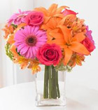 Photo of Sunshine Splendor Bouquet