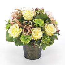 Photo of Glory Always Blooms flowers arrangement