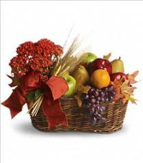 Photo of Fresh Picked gift basket