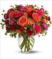 Photo of How Sweet It Is flowers arrangement