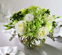 Photo of Delicacy Centerpiece