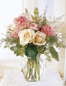 Love in Blooms Flower Bouquet