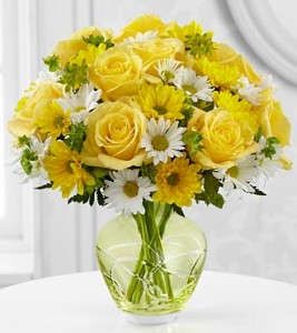 The FTD For All You Do Bouquet