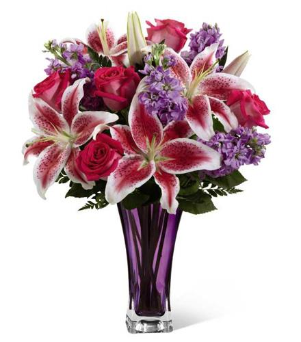 The FTD Timeless Elegance Bouquet