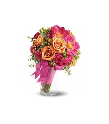 Passionate Embrace Bouquet - BF6211