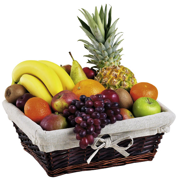 Fruit Basket - BF3793