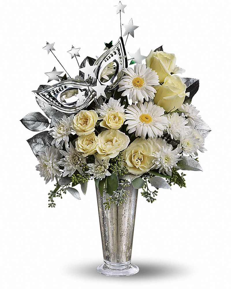 Toast of the Town by Teleflora