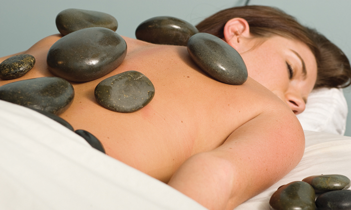 stone therapy treatments understand how to Full body stone massage describe the array of stone shapes available understand the concept of hot stone is a therapy i want to include in my treatments.