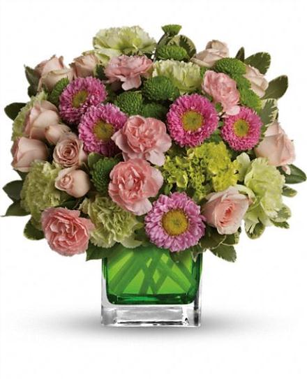 Make Her Day by Teleflora - BF6557