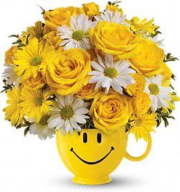 smile-bouquet-of-flowers