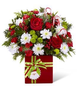 Brant Florist Christmas Flowers