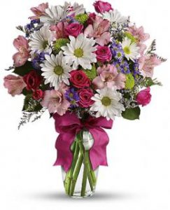 Brant Florist Family Day Flowers 2