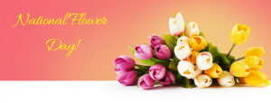 Celebrate National Flower Day with Brant Florist