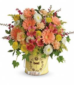 Brant Florist Easter Flowers