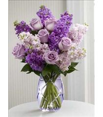 Photo of The FTD Sweet Devotion Bouquet by Better Homes and Gardens - 13-M5