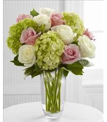 Photo of The FTD Embracing Grace Bouquet by Vera Wang - 13-M7