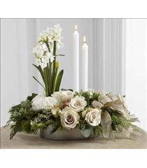 Photo of The Glowing Elegance Centerpiece - B17-4829