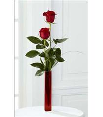 Photo of Deeply Devoted Rose Bouquet FTD - B20-4403