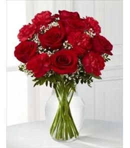 Photo of The FTD Sweet Perfection Bouquet - B20-4798