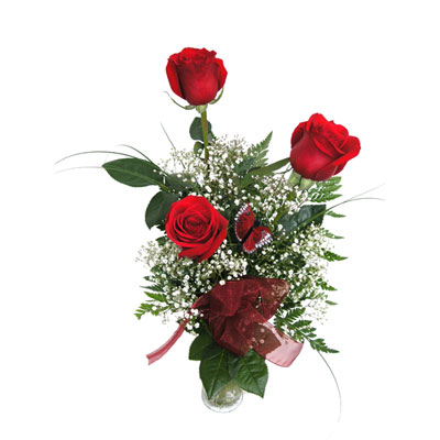 Photo of BF1136/BF9017 (5 Roses)