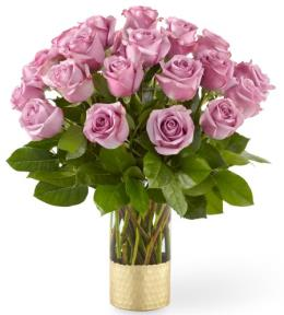 Photo of BF2029/16-M3d (Approx. 12 Stems - vase included)