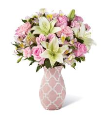 Photo of The FTD Perfect Day Bouquet - 15-M7