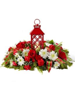 Photo of Celebrate the Christmas Season Centerpiece - 16-C3