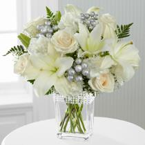 Photo of The FTD Intriguing Grace Bouquet - BL1