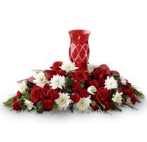 Photo of Celebrate the Season Centerpiece FTD C3 - 14-C3