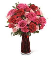 Photo of The FTD Blooming Embrace Bouquet - C15B-4973