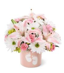 Photo of Sweet Dreams Bouquet - Girl - SWG