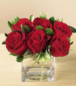 Photo of Lush Life Rose Bouquet - E4-4206
