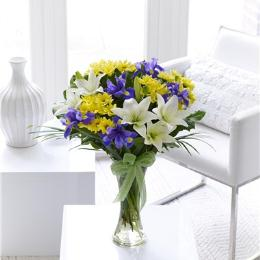 Photo of BF3332/500310 (More flowers)