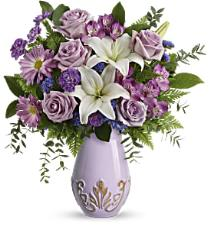 Photo of Dazzling Style Bouquet Teleflora - T17M105