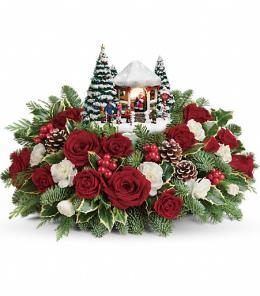 Photo of Thomas Kinkade's Country Christmas Homecoming - T15X200