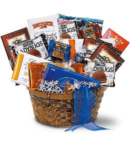 Photo of Chocolate Lovers Surprise - BFCHOC