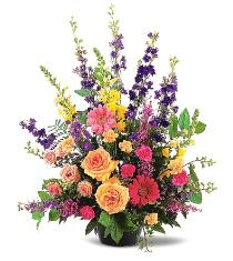 Photo of Most Memorable Flowers - TF183-1
