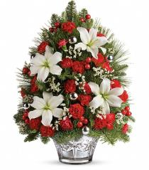 Photo of Heart Of Fall Bouquet  - T16T300