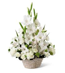 Photo of Eternal Affection Flower Bouquet by FTD  - S7-4450