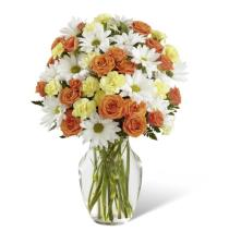 Photo of Sweet Splendor Bouquet Vased FTD - xx-4791
