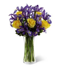 Photo of The FTD Sunlit Treasures Bouquet - B26-4405