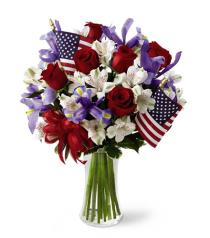 Photo of The FTD Unity Bouquet - B30-4434