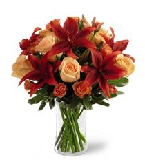 Photo of Tigress Bouquet by FTD - B3-4420