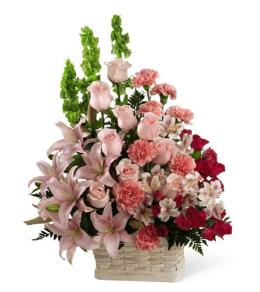 Photo of The FTD Beautiful Spirit Arrangement - S22-4485