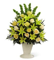Photo of Golden Memories Arrangement FTD - S38-4526