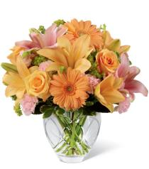 Photo of The Brighten Your Day™ Bouquet by FTD® - BYD