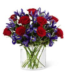 Photo of The FTD So In Love Bouquet - SIL