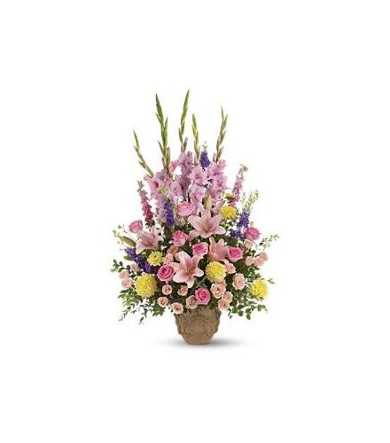 Photo of BF6273/T218-1DX (More flowers)