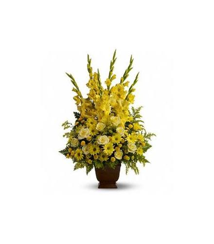 Photo of BF6277/T219-1DX (More flowers)